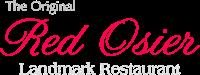 The Red Osier Landmark Restaurant